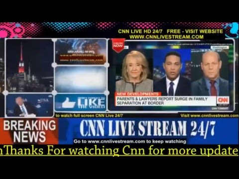 CNN Tv Live Official Live Stream || BBC Live || CNN Live now