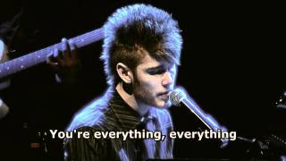 Colton Dixon - Everything by Lifehouse