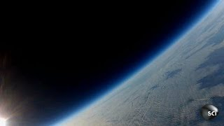 An Amateur Makes it to Space and Back | Outrageous Acts of Science