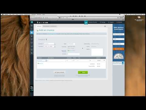 Free Quickbooks Alternative Wave Accounting Software for Small Business