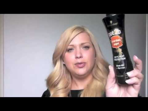 What I Use To Keep My Hair Healthy Looking After Bleach