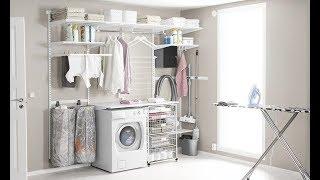 Вредна ли сушка белья в помещении для здоровья и как в таком случае сушить?