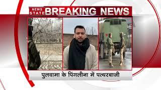 Pulwama Attack: पुलवामा एनकाउंटर में दो आतंकी ढ़ेर, मारा गया जैश कमांडर गाजी