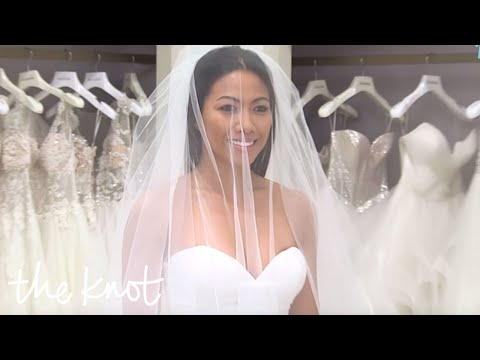 Your Guide to Wedding Veils