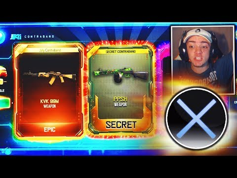 I pressed X and this happened on black ops 3... (you won't believe it)