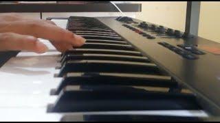 Ek ajnabee mashup (Unplugged) by purusharth jain