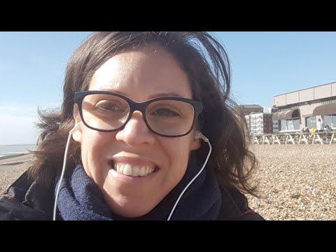 Live Stream From Brighton Beach!