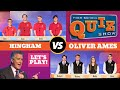High School Quiz Show - Hingham vs. Oliver Ames (607)