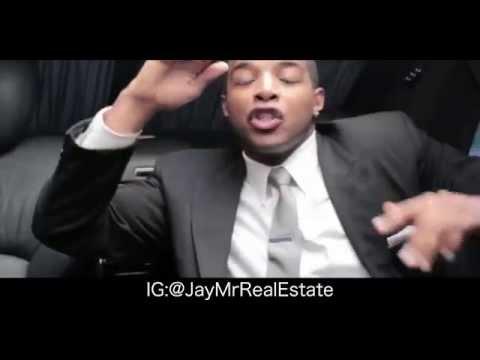 Jay Morrison gets real w/ the black Community #WakeUp Pt. 1 (PSA)