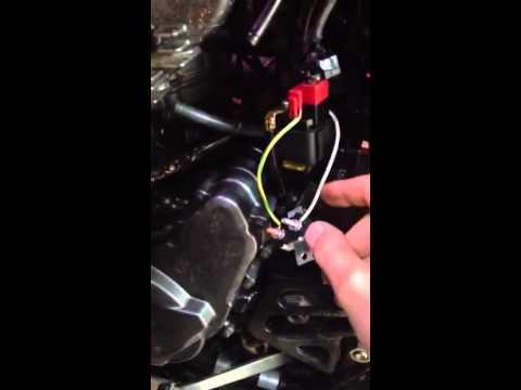 KLR Main Fuse repeatedly blowing (circuit breaker)