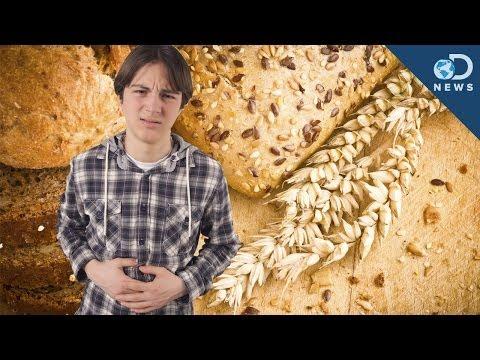 Is Gluten Sensitivity Actually Real?