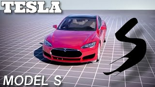 The Tesla - model s - super best top cute modern latest electric vehicles good - music - SCREENSHOTZ