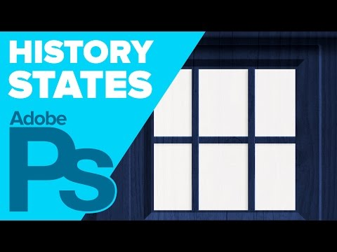 How to Increase History States in Photoshop