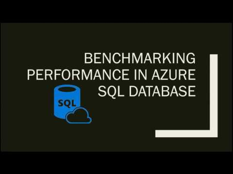 Performance Tuning in Azure Database with John Sterrett