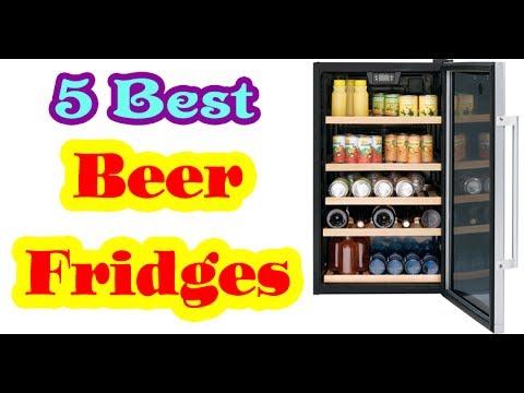 Best Beer Fridge to Buy in 2017
