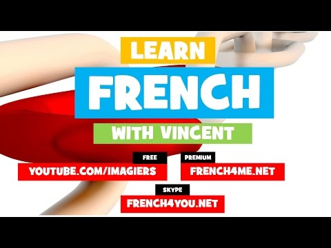 Learn French # Ask questions with QUI QUE or QUOI