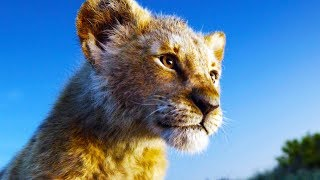 THE LION KING (2019) Official Trailer #2