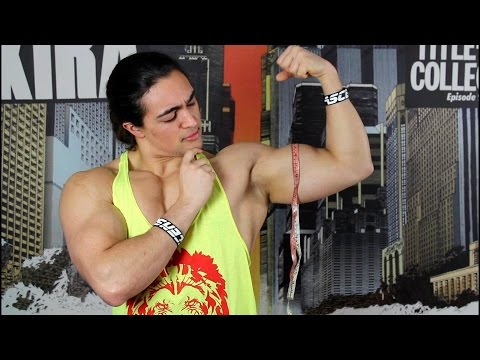 HOW To Actually Grow Lagging Muscles (What I Need To Do)