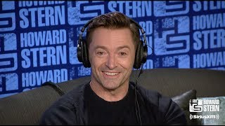 Download Hugh Jackman on How He Became Wolverine and Why He's Stepping Away Now Video