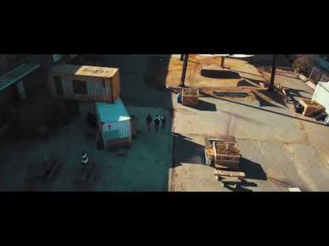 DJI MAVIC | cinematic active track footage.
