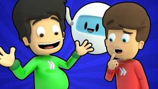 Anthony Is Having A Baby Super Smosh 13