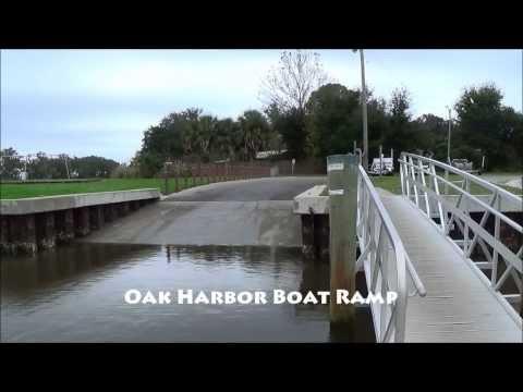 Oak Harbor Boat Ramp ~ Jacksonville, Florida