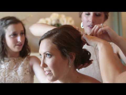 Rosemary Ridge Wedding Video | Stillwater Oklahoma Videographer | Rachel and Todd