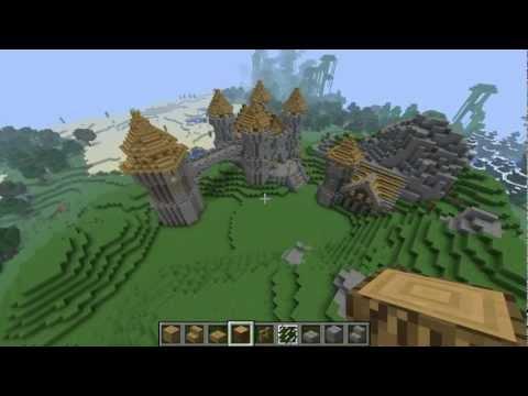 Medieval Castle - Showaround - 1
