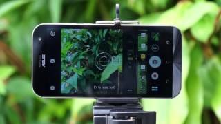 ZENZoom #3 - ASUS ZenFone Zoom Manual Mode How to