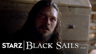 Black Sails | Season 4, Episode 7 Clip: Nothing | STARZ