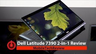 Dell Latitude 7390 2-in-1 Review
