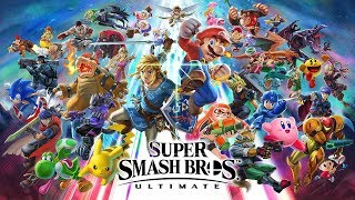 Super Smash Bros. Ultimate - Everyone is here! (Nintendo Switch)
