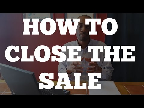 Digital Agency Presentation | How to Close the Sale