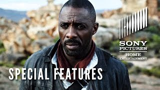 THE DARK TOWER: SPECIAL FEATURES PREVIEW - Now on Digital!