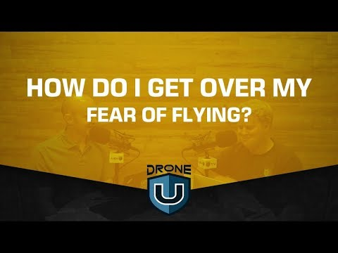 How Do I Get Over My Fear Of Flying?