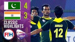 India vs Pakistan | Men