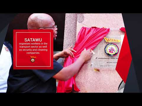 SATAWU Head Office