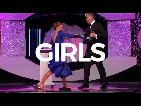 Watch FREE Worldwide | The Rose of Tralee | RTÉ Player International
