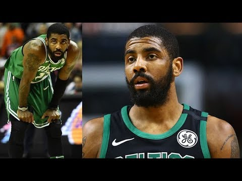 Kyrie Needs Surgery! Celtics Comeback 38-23 in 4th vs Blazers! 2017-18 Season