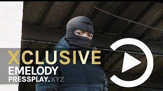 Emelody - Piano (Music Video) | Pressplay