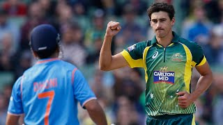 Highlights: Australia v India, MCG | ODI Tri-Series 2014-15
