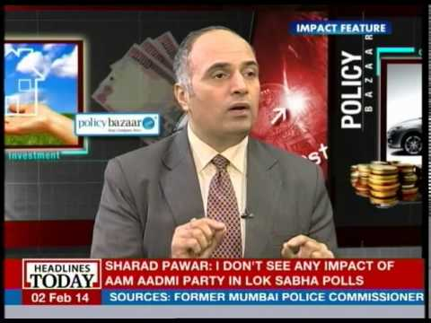 Policy Bazaar: How to invest in Mutual Funds & ULIPS
