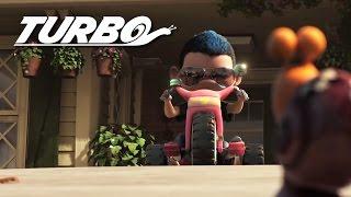 TURBO - Turbo Vs Child