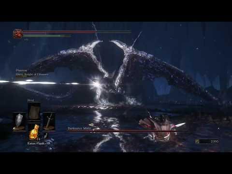 Dark Souls III - I7 7700 - GTX 1060 6GB - 1080p Gameplay