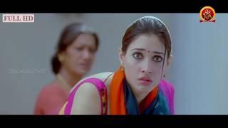 Naga Chaitanya Meets Tamannah - Romantic Scene - Tadakha Movie Scenes