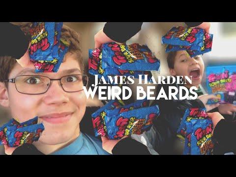 Weird Beards candy?! - The Random Bros