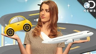 Whats The Difference Between Jet Fuel And Car Fuel