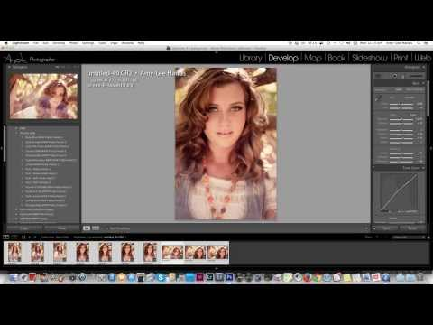 How To Batch Edit Images In Lightroom