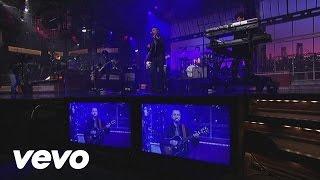The Shins - September (Live On Letterman)