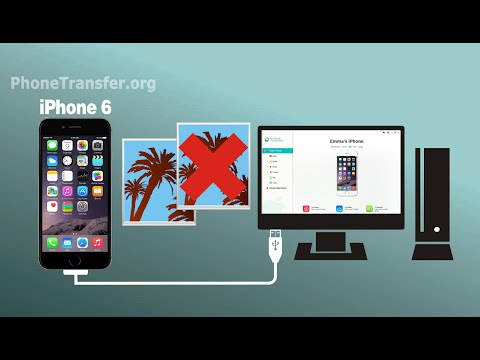 How to Delete Duplicate Photos from iPhone 6, Merge iPhone 6 Duplicate Pictures With Ease